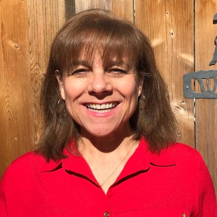 D42 Director Christina Kruis