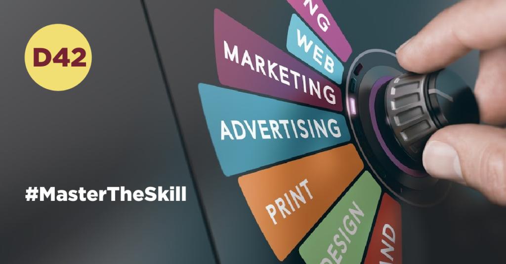 Master The Skill Radio Campaign