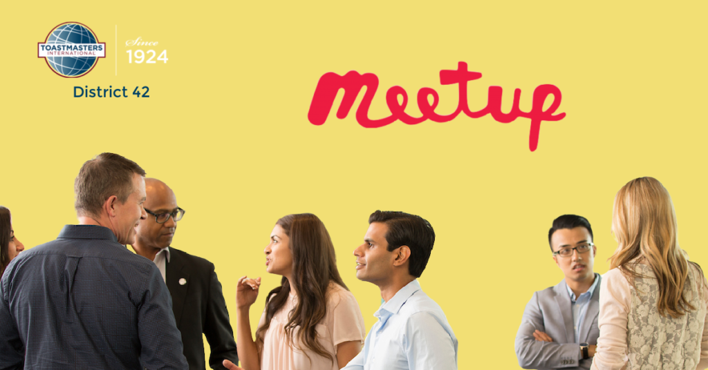 Become a Meetup Host!