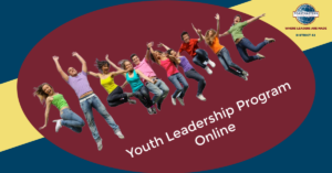 Youth Leadership Program Online