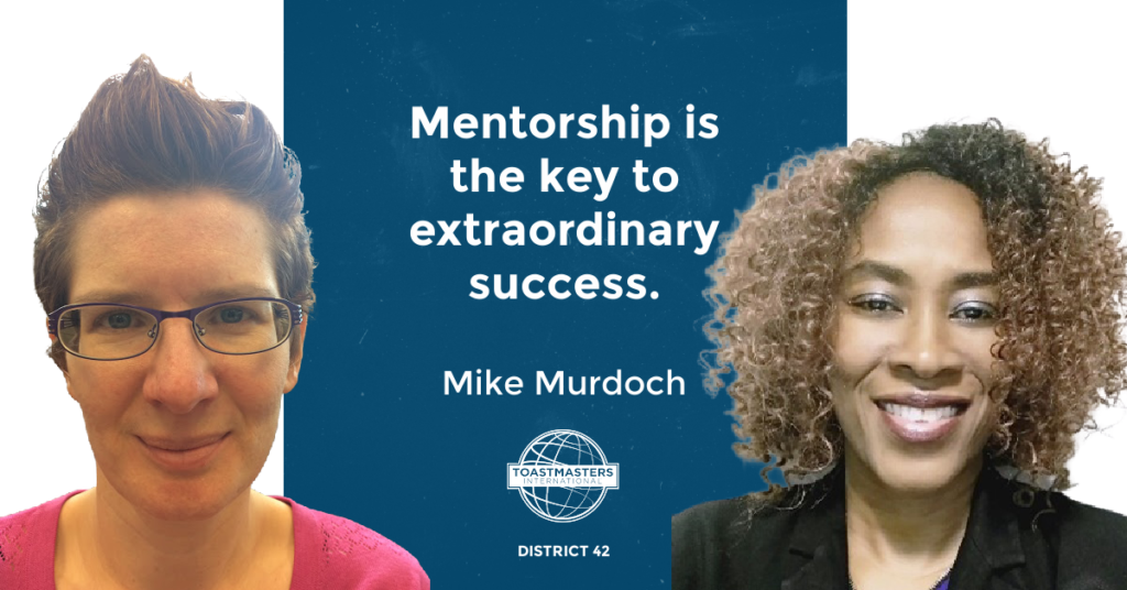 Let a Keynote Mentor Help You Level Up